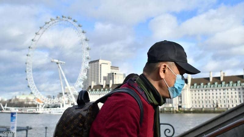بریتانیا کرونا - تاثیر کرونا بر افزایش آمار بیکاران در بریتانیا