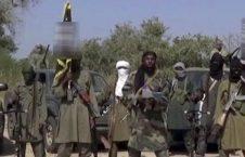 بوکوحرام 1 226x145 - جنایت تروریستهای بوکوحرام علیه باشنده گان یک قریه در نایجیریا