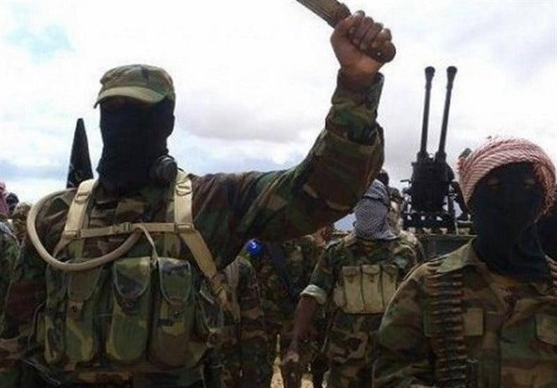 بوکوحرام - درگیری نیروهای اردوی ملی نایجیریا با تروریستهای بوکوحرام