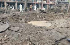 حمله طالبان در پکتیا
