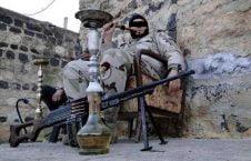 داعشی 226x145 - استعمال نوع خاصی از مواد مخدر توسط تروریست های داعشی در عراق