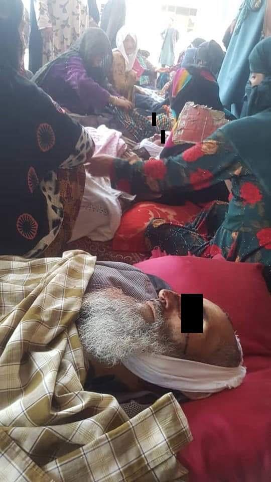 درگیری کلفکان تخار 1 - تصاویر/ درگیری مسلحانه در ولسوالی کلفکان تخار