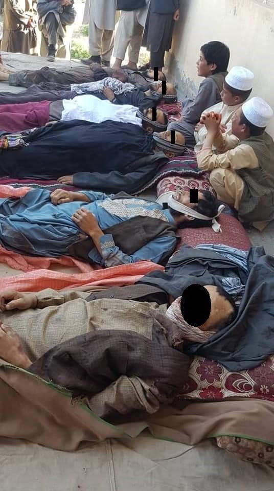 درگیری کلفکان تخار 2 - تصاویر/ درگیری مسلحانه در ولسوالی کلفکان تخار