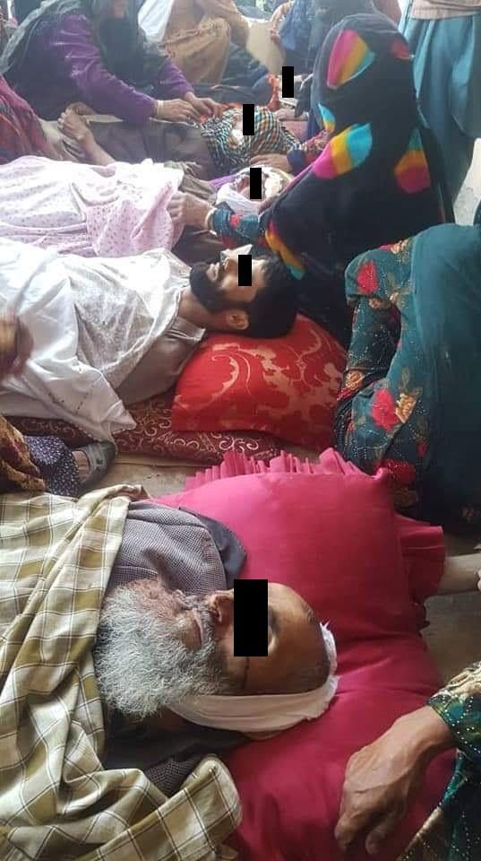 درگیری کلفکان تخار 3 - تصاویر/ درگیری مسلحانه در ولسوالی کلفکان تخار