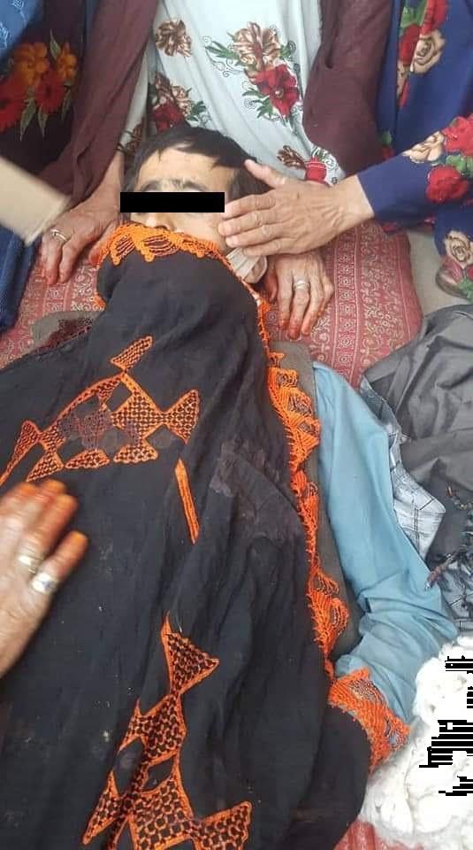درگیری کلفکان تخار 4 - تصاویر/ درگیری مسلحانه در ولسوالی کلفکان تخار