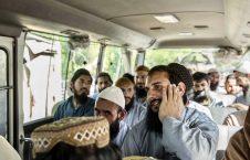 زندانیان طالبان 1 226x145 - انتقاد شدید نماینده گان ولسی جرگه از ناکامی پروسه صلح و آزادی زندانیان طالبان