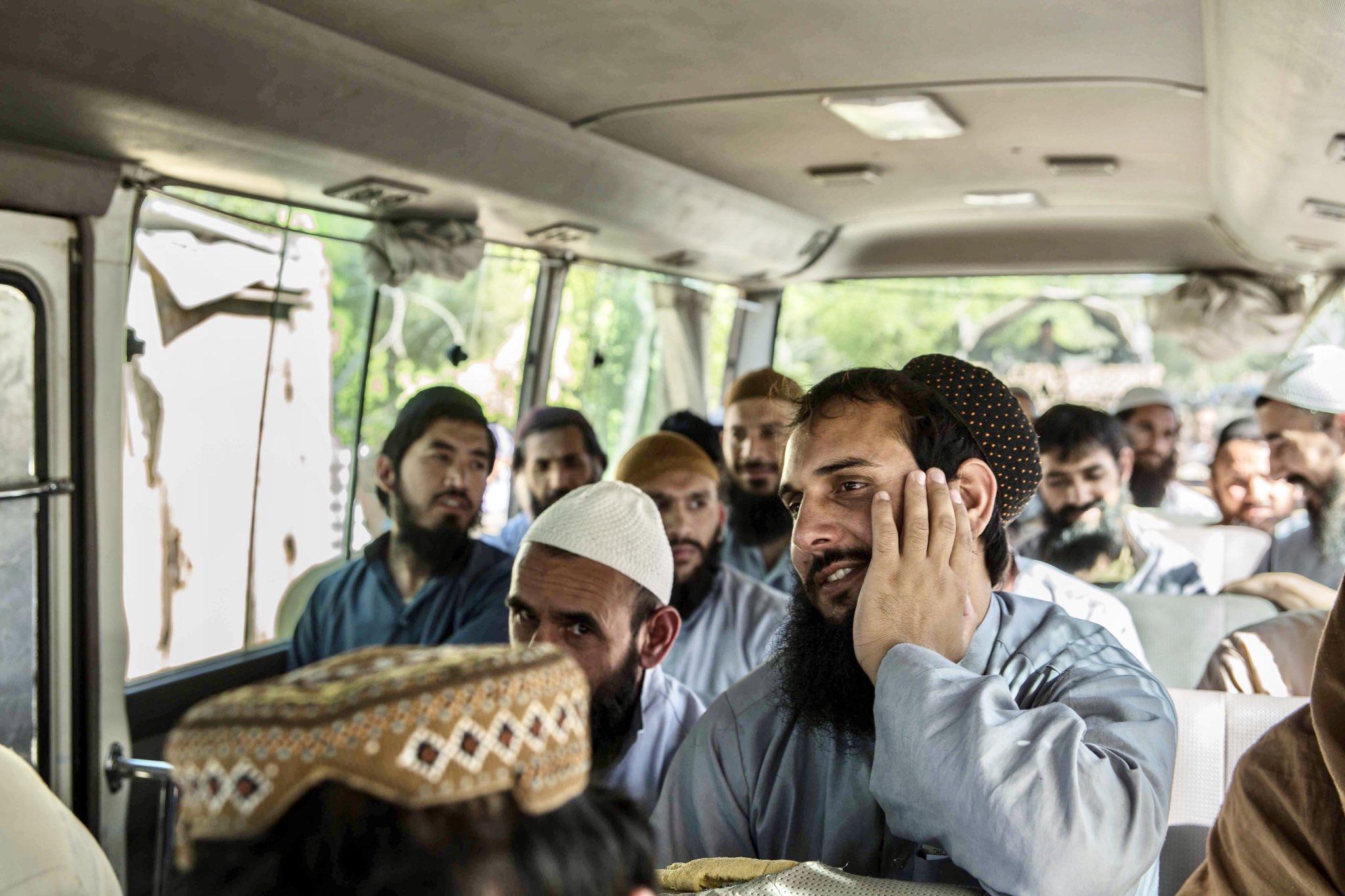 زندانیان طالبان 1 - انتقاد شدید نماینده گان ولسی جرگه از ناکامی پروسه صلح و آزادی زندانیان طالبان