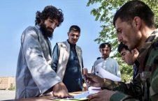 زندانیان طالبان 8 226x145 - تصاویر/ زندانیان تازه آزاده شده طالبان