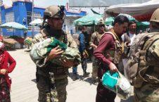شفاخانه داکتران بدون سرحد کابل 9 226x145 - صلحی که دودش به چشمان زنان و اطفال بی گناه افغان می رود
