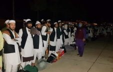طالبان از زندان پلچرخی 6 226x145 - واکنش خبرنگاران بدون سرحد به رهایی زندانیان طالبان