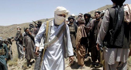 طالبان 550x295 - پیش بینی روسیه از آینده افغانستان؛ ضمیر کابلوف: طالبان به قدرت باز خواهند گشت