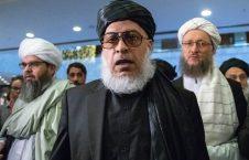 عباس استانکزی 226x145 - پیام سخنگوی طالبان در پیوند به سفر عباس استانکزی به ایران
