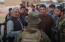 عبدالجلیل بختور 5 226x145 - تصاویر/ کمپاینر اشرف غنی به طالبان پیوست!