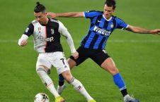 فوتبال سری A ایتالیا 1 226x145 - تعلیق آغاز مجدد رقابتهای فوتبال سری A ایتالیا