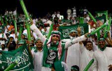 فوتبال عربستان 226x145 - تصمیم سعودی ها برای آغاز دوباره فوتبال در عربستان