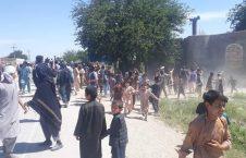 قيام مردم فارياب 3 226x145 - تصاویر/ قيام مردم فارياب عليه طالبان
