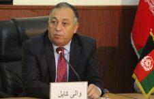محمد یعقوب حیدری 226x145 - جزییات تکمیل پروژه های توسعهای سال مالی ۱۳۹۹ از زبان والی کابل
