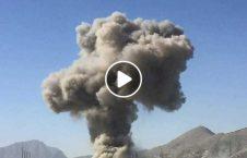 ویدیو انهدام موتر بم قبل میمنه 226x145 - ویدیو/ انهدام یک موتر بم قبل از ورود به شهر میمنه