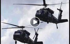 ویدیو تروریست داعش چرخبال خارجی 226x145 - ویدیو/ انتقال شبانه تروریستهای داعش با چرخبالهای خارجی