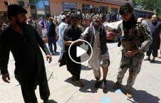 ویدیو تصاویر دردناک قربانیان ننگرهار 226x145 - ویدیو/ تصاویری دردناک از قربانیان حمله تروریستی در ولایت ننگرهار