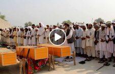 ویدیو حمله مهاجم مسجد خوست 226x145 - ویدیو/ حمله مهاجمان بر یک مسجد در ولایت خوست