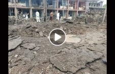 ویدیو خسارات انتحاری طالبان پکتیا 226x145 - ویدیو/ خسارات برجا مانده از حمله انتحاری طالبان در پکتیا