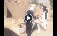 ویدیو مجازات جرم هزاره 226x145 - ویدیو/ مجازات به جرم هزاره بودن!