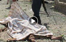 ویدیو کشته ۷ طالب هرات 226x145 - ویدیو/ حمله هوایی بالای یک موضع طالبان در ولایت هرات