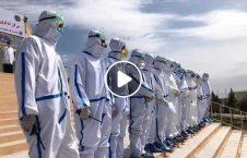ویدیو کووید۱۹ شیدایی هرات 226x145 - ویدیو/ انتقاد کارمندان شفاخانه کووید۱۹ شیدایی هرات از حکومت