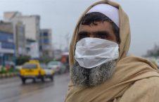 کرونا 1 226x145 - افزایش شمار بیماران کرونایی در افغانستان