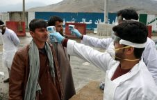 کرونا 226x145 - آخرین آمار کرونا در افغانستان؛ شمار مبتلایان به ۳۰ هزار و ۶۱۶ تن افزایش یافت