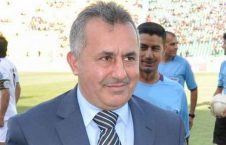 ایاد بنیان 226x145 - ابتلای رییس فدراسیون فوتبال عراق به ویروس کرونا