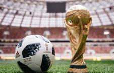 جام جهانی 226x145 - پایان کار ساخت سومین ورزشگاه جام جهانی 2022 در قلب قطر