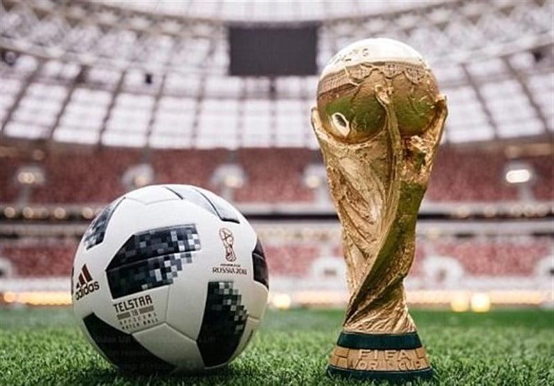 جام جهانی - پایان کار ساخت سومین ورزشگاه جام جهانی 2022 در قلب قطر