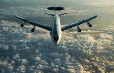 طیاره E ۸C 226x145 - نقض حریم هوایی کوریای شمالی توسط طیاره جاسوسی امریکا