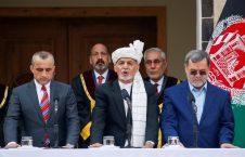 غنی 226x145 - نقش حکومت در گسترش فساد در افغانستان