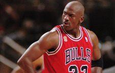 مایکل جردن 226x145 - همدردی اسطوره باسکتبال امریکا با خانواده جورج فلوید