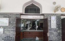 مسجد شیرشاه سوری 226x145 - واکنش ایالات متحده و عربستان سعودی به انفجار در مسجد شیرشاه سوری کابل