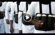 ویدیو اعتراف عامل انتحاری 226x145 - ویدیو/ اعترافات تکان دهنده یک عامل انتحاری
