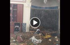 ویدیو انفجار مسجد شیرشاه سوری کابل 226x145 - ویدیو/ تصاویری دردناک از انفجار در مسجد شیرشاه سوری کابل