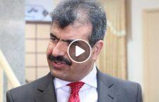 ویدیو عبدالغفور لیوال آتش موتر افغان 226x145 - ویدیو/ اظهارات عبدالغفور لیوال در پیوند به آتش گرفتن موتر باشنده گان افغان در ایران