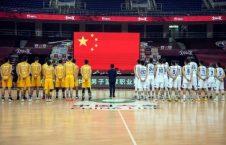 چین باسکتبال 226x145 - شروع دوباره لیگ باسکتبال چین پس از 5 ماه تعطیلی