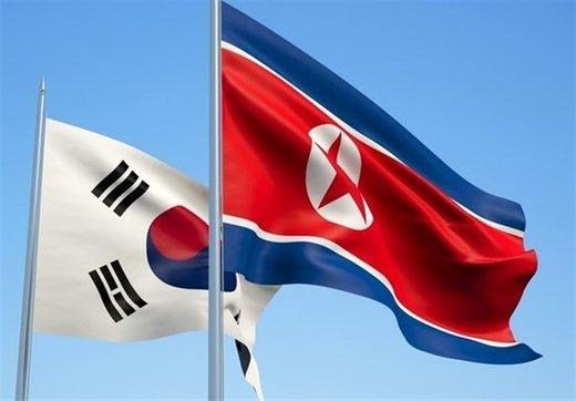 کوریای شمالی و جنوبی - افزایش تنش ها بین کوریای شمالی و جنوبی