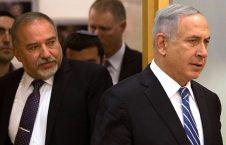 عزم وزیر جنگ پیشین رژیم صهیونیستی برای سرنگونی دولت نتانیاهو