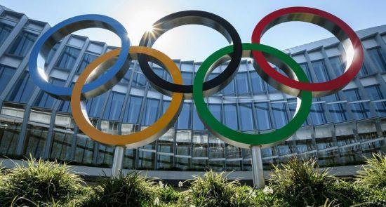 المپیک توکیو 550x295 - درخواست صدراعظم جاپان از رییس کمیته بینالمللی المپیک