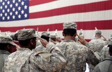 امریکا عسکر1 226x145 - افزایش انتقادها از تصمیم ترمپ در پیوند به خروج قوای این کشور از جرمنی