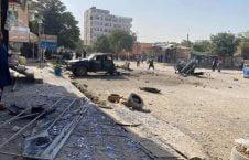 انفجار کابل 226x145 - وقوع یک انفجار در ناحیه یازدهم شهر کابل