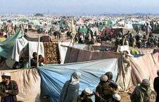 بیجاشده 226x145 - گزارش سازمان ملل در پیوند به افزایش شمار بیجاشده گان داخلی در افغانستان