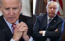 جو بایدن دونالد ترمپ 226x145 - جو بایدن: ترمپ مردم امریکا را سرافکنده کرده است!