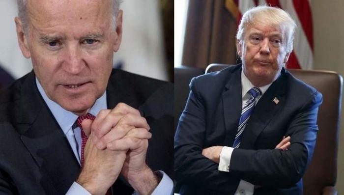 انتقاد جو بایدن از عملکرد دونالد ترمپ در مهار همه گیری کرونا